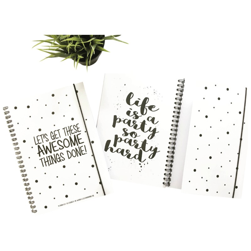 Awesome Planner A5