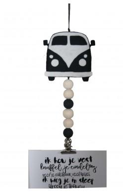 Kaarthanger Volkswagen Busje