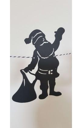 Kerstman Slinger 1.50 cm